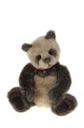 Charlie Bears Soo Lee