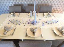 DIY bordpynt til gode anledninger