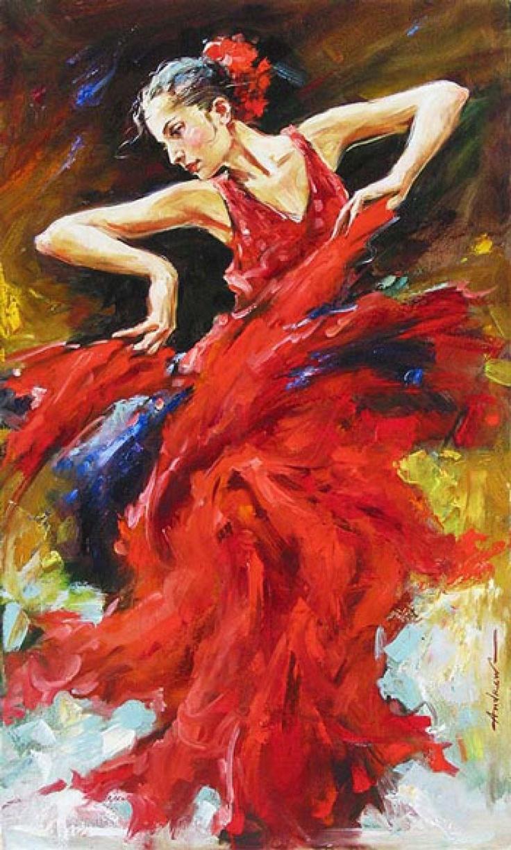 ballerina by andrew atroshenko just dance pinterest