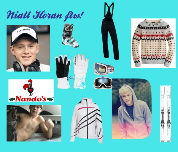 """Niall Horan- One Direction :]"" by stupid69 ❤ liked on Polyvore"