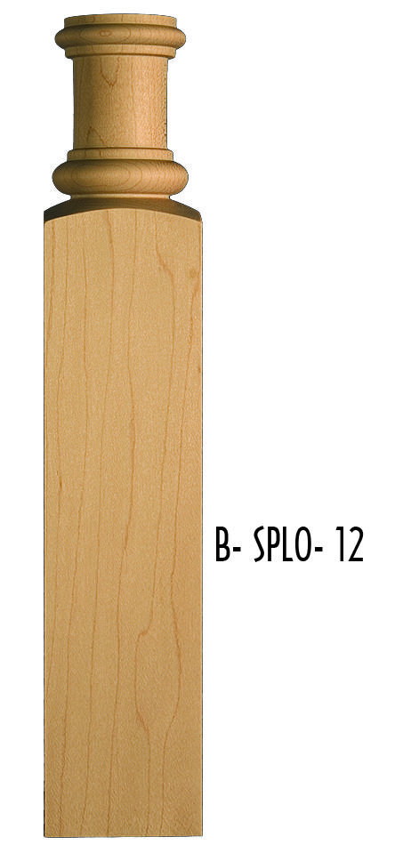 B-SPLO-12 (Traditional Collection)