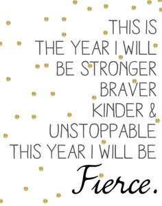 2015 is the New Year that many are touting to be the best yet. What do you  think? Personally, I thought 2014 was a terrific year so let's continue  with the momentum with these simple yet inspiring resolutions & quotes.   Happy New Year! xo