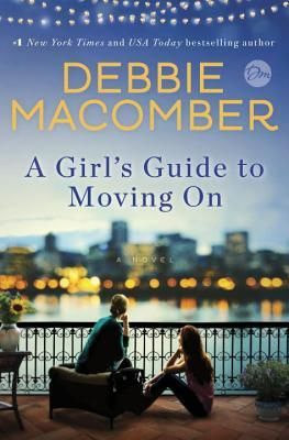 Click through to read my book review of A Girl's Guide to Moving On by Debbie Macomber.