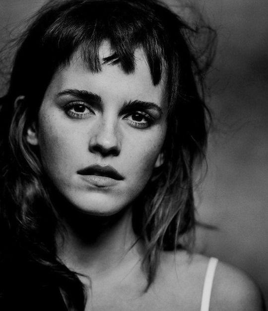 "watson-emma: """" Emma Watson - Vogue Australia "" """