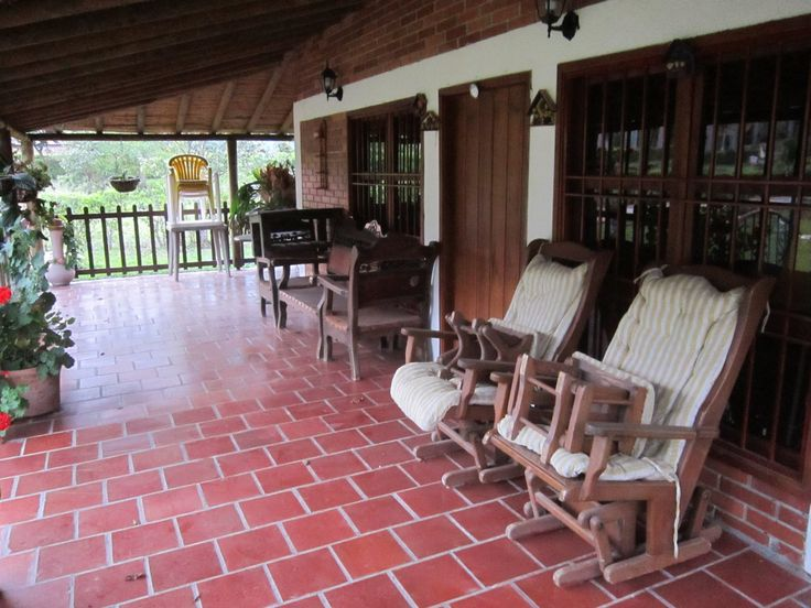Vendo Casa Campestre, Chinacota, Norte Santander - http://www.inmobiliariafinar.com/vendo-casa-campestre-chinacota-norte-santander/