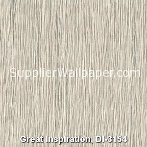 Great Inspiration, DI-3154