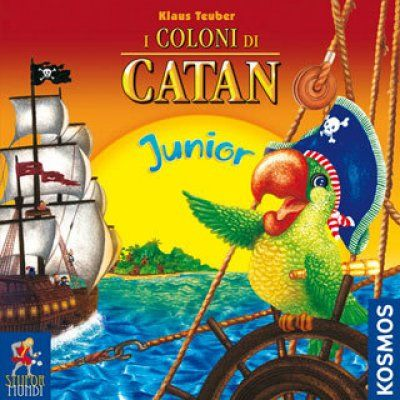 I Coloni di Catan Junior