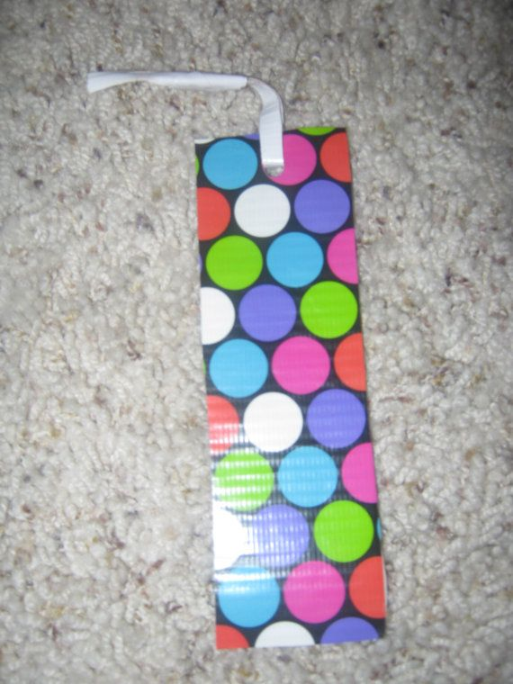 best 25 duct tape bookmarks ideas on pinterest duck