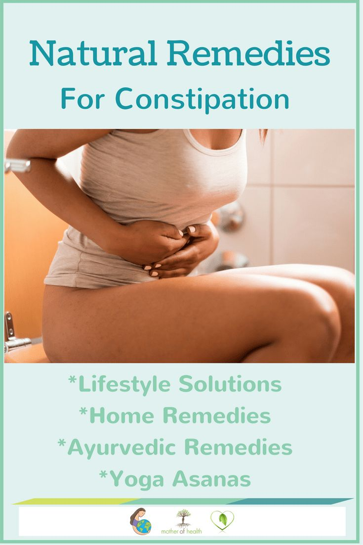 Natural remedies for constipation including lifestyle solutions, home remedies, Ayurvedic remedies and Yoga asanas.   #Ayurveda, #constipation, #naturalremedies #yoga
