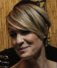 1000+ ideas about Robin Wright Hair on Pinterest | Best Haircuts ... More