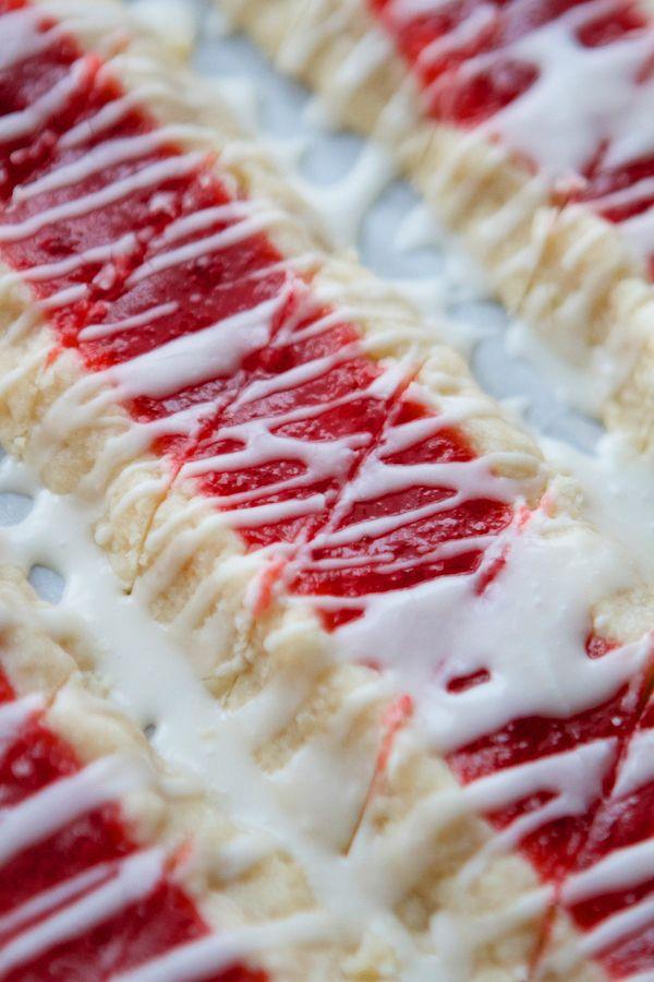 June's Shortbread | Lauren's Latest