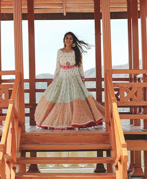 sue mue, indian wedding, traditional, ethnic, suit