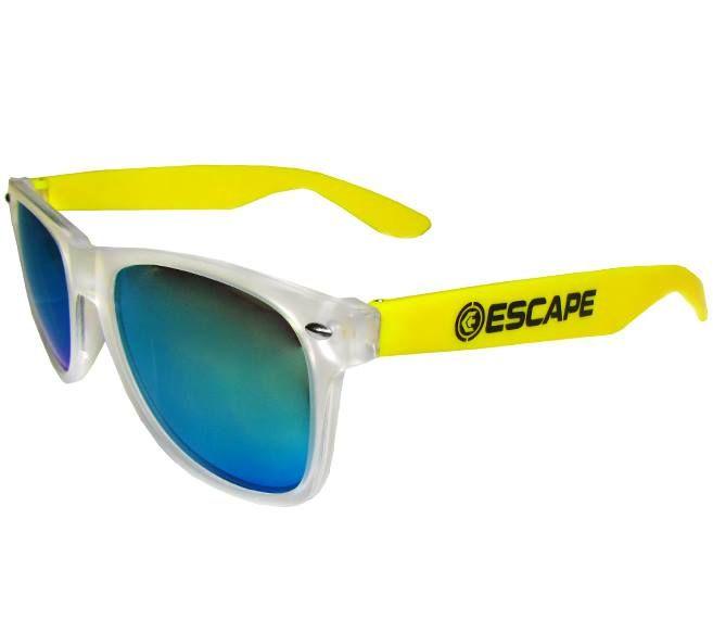Glasses Escape yellow