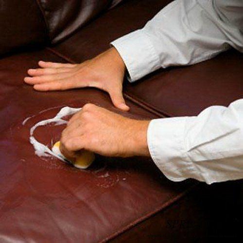 Как удалить следы скотча с мебели. При переездах, ремонтах мы часто используем скотч.... И иногда его следы на мебели и технике остаются и портят настроение. А меж тем это безобразие отлично убирается растительным маслом.
