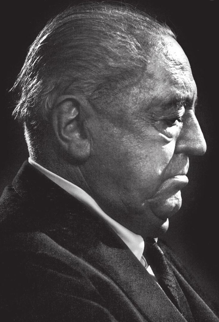 famous architects. Ludwig Mies Van Der Rohe Famous Architects L