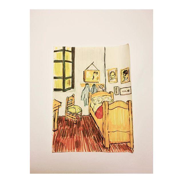 - Theo , La tristesse durera toujours. . - Theo , Mutsuzluk sonsuza kadar sürecek. . - Theo , the sadness will last forever. .  Vincent Willem van Gogh'un 29 Temmuz 1890 da hayata gözlerini kapatmadan önceki son sözleri... . . #vangogh #theo  #vincentvangogh  #art #artwork #artworks #artist #arts #artofdrawingg #artofdrawing #intsalike #instagood #instasize #instaartist  #instadraw #drawing #draw #drawers #drawings #artlover #artlovers #atölye  #atölyesi #paint #painting #painter #paintings…