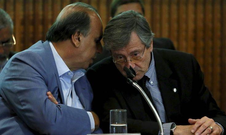 Comando da PM no Rio é acertado com deputado estadual e crime, diz ministro - https://forcamilitar.com.br/2017/10/31/comando-da-pm-no-rio-e-acertado-com-deputado-estadual-e-crime-diz-ministro/