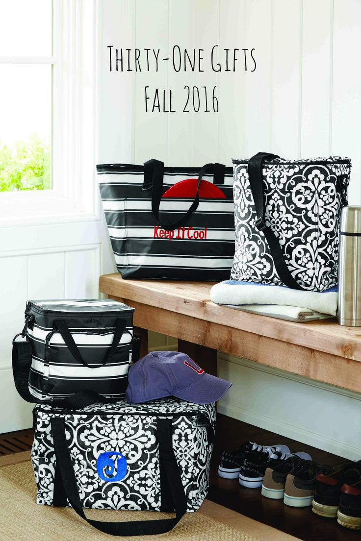 Thirty-One Gifts Fall 2016