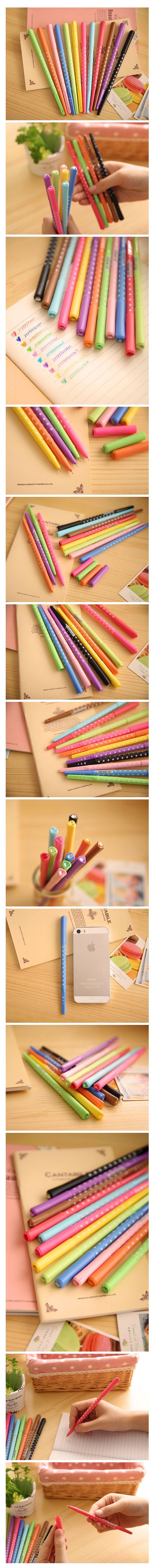 38,24 - 296,82 руб. / шт. Письменные принадлежности > Гелевые ручки