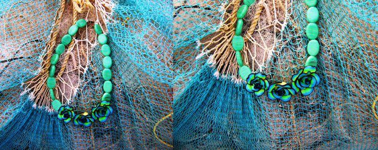 Aloha Necklace ALO005