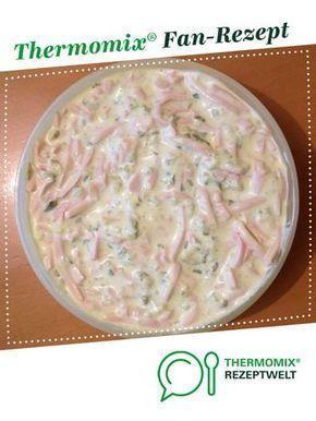 """Fleischsalat """"lecker""""   – salate3"""