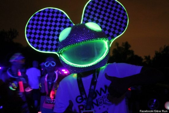 We need ideas for our Moonlight Run, check them out - and help us out: glow run | glow run 5k miami beach