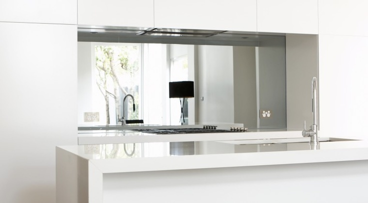 Mirrortex Mirror Glass - The Splashback Co. Melbourne