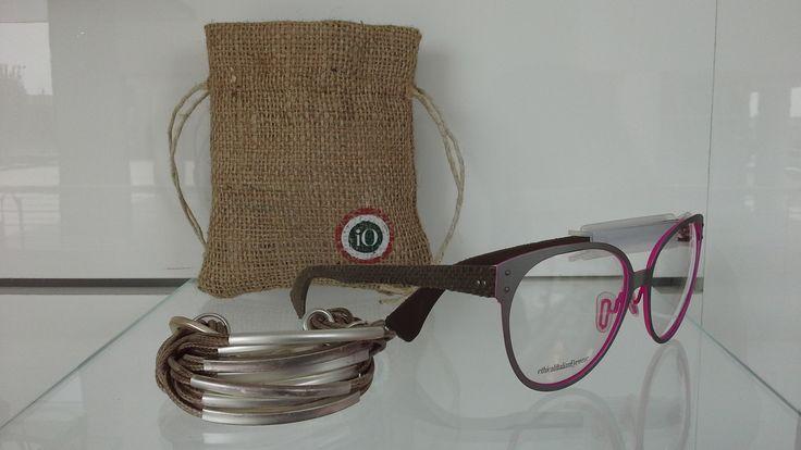 Dalle cose semplici nascono grandi idee #greatidea #news #eyewear #occhiali #iuta #semplicità #treviso #veneto