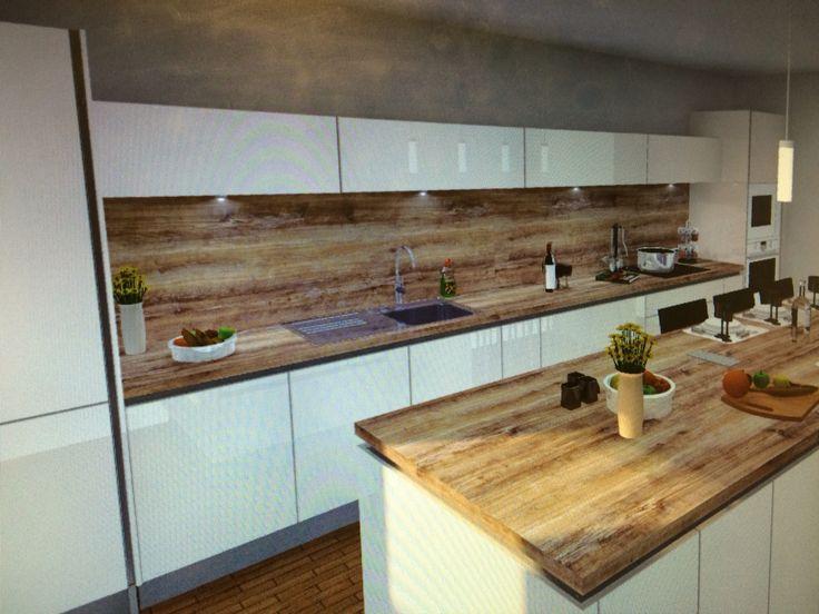 plan de travail en pin top plan de travail bois massif bricoman avec plan de travail mm plateau. Black Bedroom Furniture Sets. Home Design Ideas
