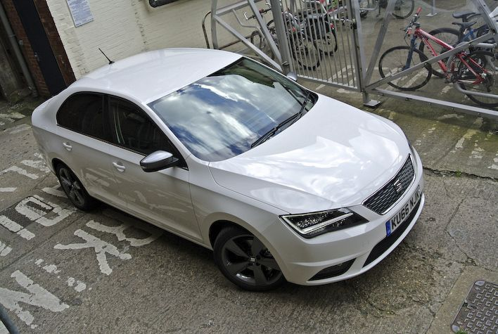 #Seat #Toledo tries to pull the wool and fails… - Essential Journeys