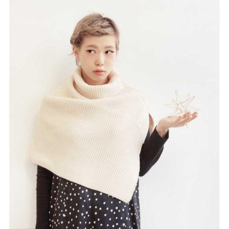 【セール開催中!最短】タートルネック スヌードポンチョ|e-zakkamania stores(イーザッカマニアストアーズ)の商品詳細ページです。商品説明、画像、レビューも充実。ぜひ楽しいお買いものにお役立てください!- ファッション通販SHOPLIST