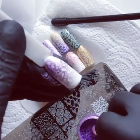 👌The best nail products 💅