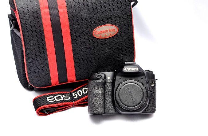 Jual Kamera DSLR Bekas – Canon EOS 50D: Kamera DSLR Bekas - Canon EOS 50D Harga: Rp. 4.750.000,- (Ready Stok)