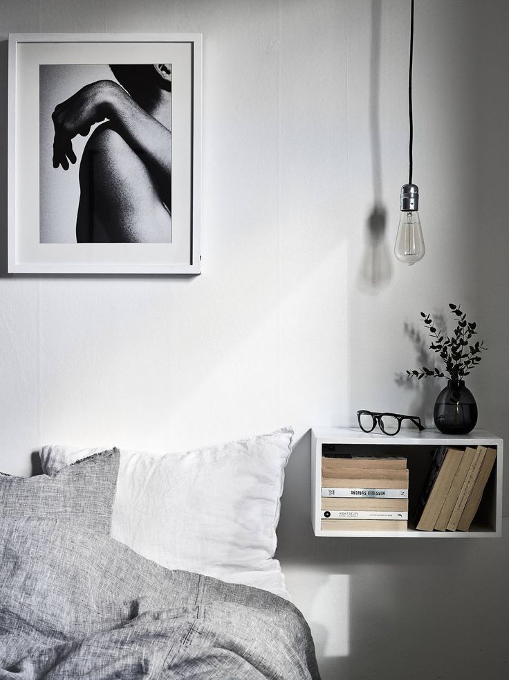 Light & airy Scandi apartment with a touch of minimal - Daily Dream Decor