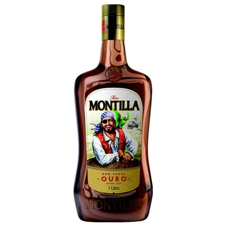 Montilla Black