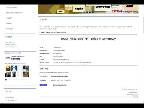 INTELIGENTNY DOM  #inteligentny_dom #inteligentne_instalacje #czujnik