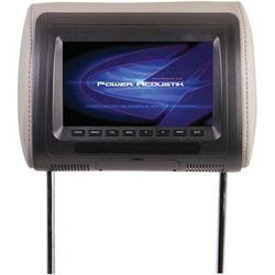 "Power Acoustik Universal Headrest Monitor (7"") (pack of 1 Ea)"