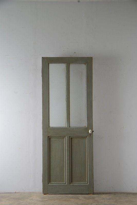 アンティークドア・アンティーク窓・ヴォレー・その他建具大量在庫