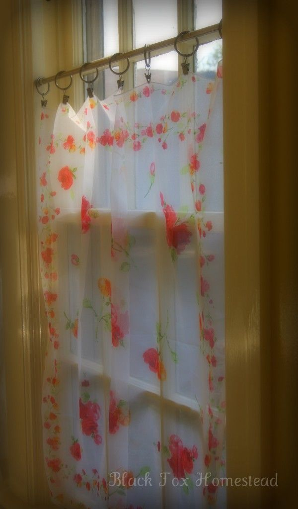 Three Easy Ideas for No-Sew Window Treatments