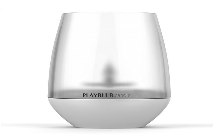 MIPOW Playbulb Candle LED - Świeczka LED Bluetooth