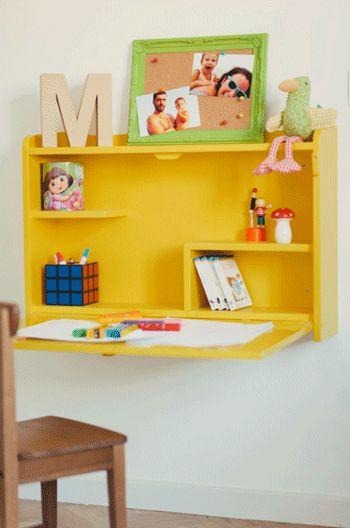 Muebles infantiles a medida de Picapino - DecoPeques