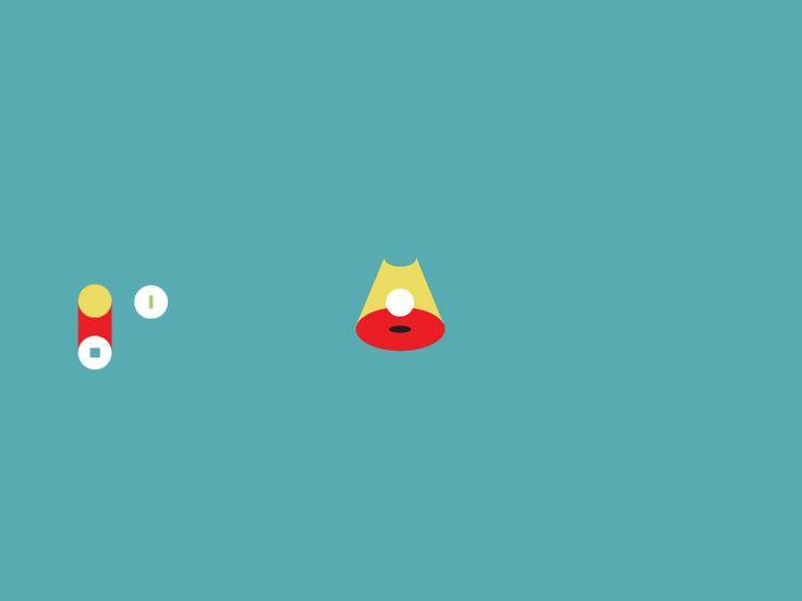 Capsule animation animation 8