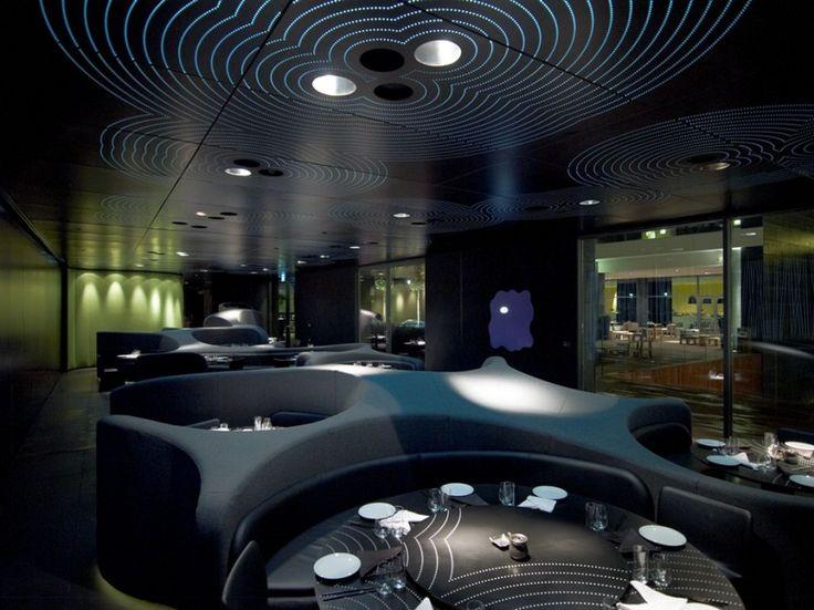 The Met Hotel In Thessaloniki By Zeppos Georgiadi Architects Nice Ideas