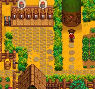 Stardew Valley for Switch gets brand new multiplayer mode first