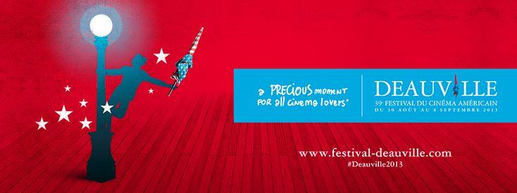 ACCUEIL | 39e Festival du Cinéma Américain de Deauville