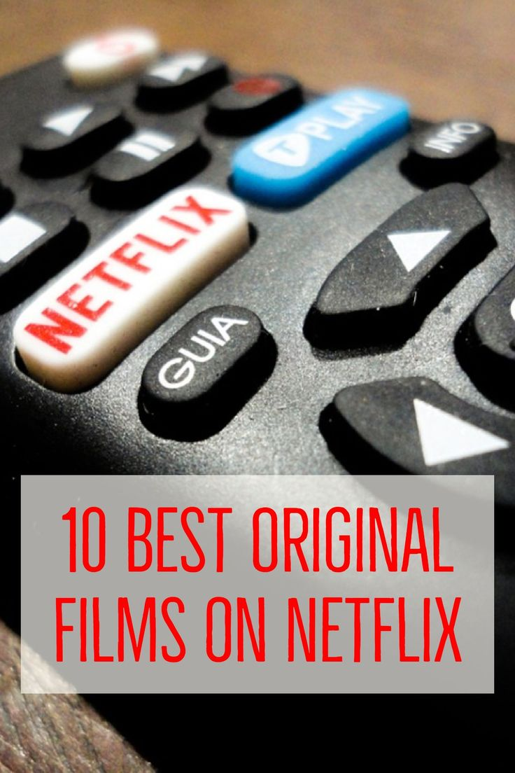 See which Netflix flicks are actually worth seeing at home. #netflix #streaming #movies