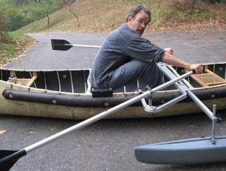 Sailboats To Go » Canoe Accessories