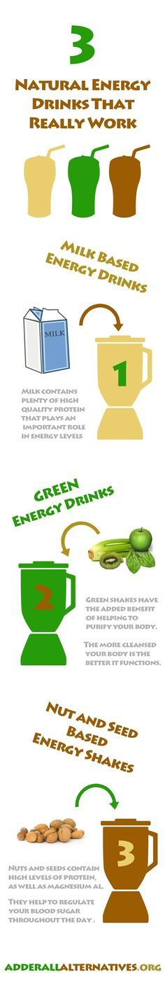 Amazing Natural Energy Drinks That Really Work: http://mindhow.com/amazing-natural-energy-drinks-really-work/