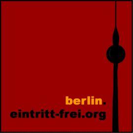 Veranstaltungen heute in Berlin   berlin.eintritt-frei.org