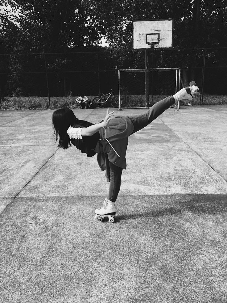 #roller #patines #rollerskate #rollersquad